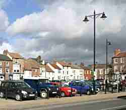 Stokesley North Yorkshire